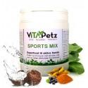 Sportsmix - Superfood til aktive hunde