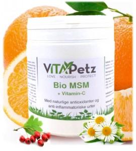 VitaPetz Bio MSM